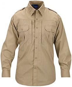 Camisas tacticas manga larga