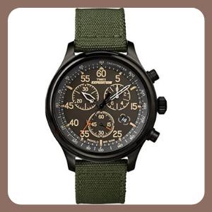 Reloj Timex Men's TW4B12300 Expedition Rugged Field Chronograph