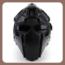 Máscara Fayelong Fcae completa o Casco militar táctico Obsidiana gafas protectoras