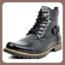 Bruno Marc Botas para Hombres Calzado Trabajo Chukka Boots