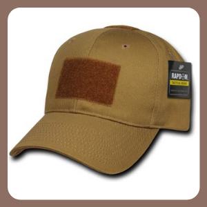 gorra militar prueba