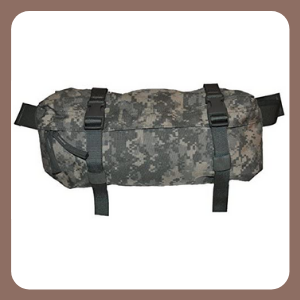 Riñonera Military Outdoor Clothing Never Issued US GI ACU MOLLE -