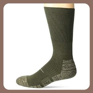 Calcetines Nike de lana merino y mezcla Thermolite para hombre estilo militar