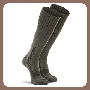 Calcetines Fox River Wick Dry Maximum Mid-Calf Boot Socks