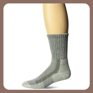 Calcetines thorlos unisex para botas militar cortas adultos