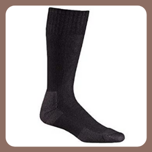 Calcetines Fox River Adult Military Stryker Wick Dry Mid-Calf